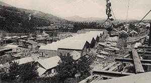 Fig._4_La_serreria_en_1930._Foto_J.Moretti